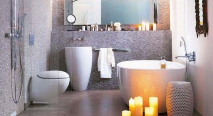 Es gibt eine kleine Bad-Design-Revolution und Sie werden diese ...