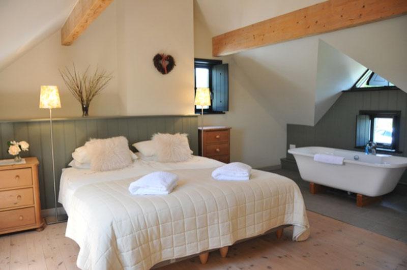 badewanne-schlafzimmer – Bert Haller Baddesign